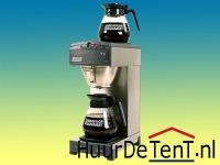 koffiezet apparaat koffiemachine bravilor koffiezet koffiepot