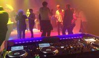 Allround Dj Bruiloft dj 50 jaar drive-in show