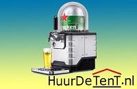 Heineken Blade Biertap tafeltap biertapje