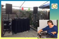 subwoofer set en CDJ2000 nexus set met DJ - HuurDeTenT.nl